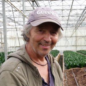 Bee-O organic supplier Hans Cuppen